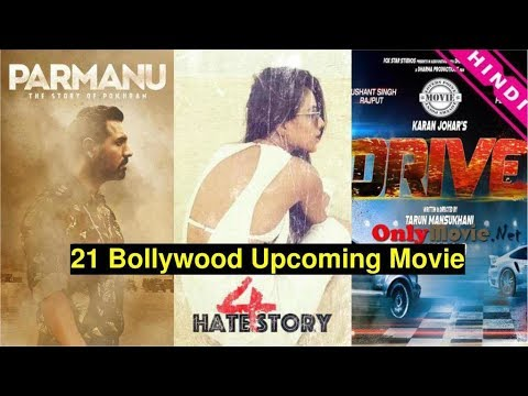 Completed 21 Bollywood Upcoming Movie in 2018 (Jan to March) in Rapid Fire Style | The Topic