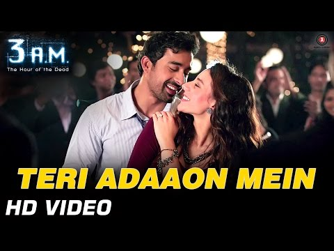 The latest romantic track from 3AM, Teri Adhaon Mein is here!