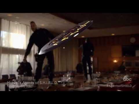 Marvel's Agents of S.H.I.E.L.D. 2.06 (Clip 2)