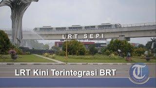 Video Benarkah LRT Palembang Sepi Penumpang? MP3, 3GP, MP4, WEBM, AVI, FLV Maret 2019