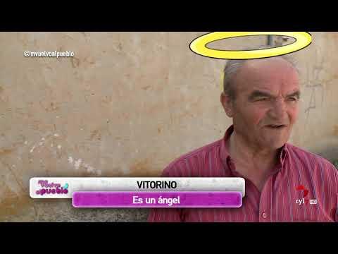 Me vuelvo al pueblo (138 / Parte 2) Grajera (Segovia) y Campaspero (Valladolid)