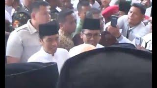 Video Jokowi Terima Dukungan dari Ulama Madura MP3, 3GP, MP4, WEBM, AVI, FLV Juni 2019