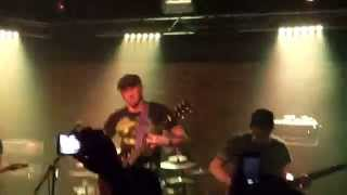 InMe - Silver Womb Live @ Rock City (The Basement) in Nottingham, UK