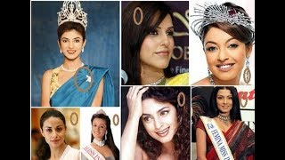 Video Miss India Winners since 1947 to now MP3, 3GP, MP4, WEBM, AVI, FLV Desember 2018