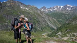 Valgrisanche Italy  City pictures : Valgrisanche Trek - Aosta Valley