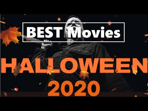 Best Movies Halloween 2020 - The Invisible Man, Scare Me, Snatchers, 1BR, The Beach House, Sea Fever