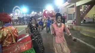 Shri Ram Janm Day 5 Shri Ramleela Vidisha 18.01.2019