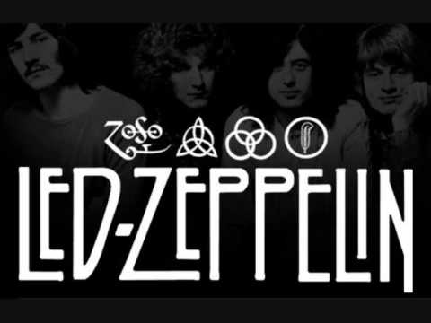 Bron-Y-Aur Stomp (1970) (Song) by Led Zeppelin