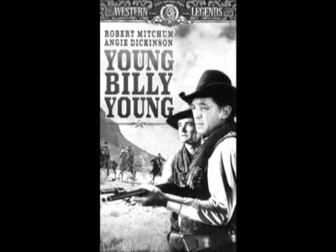 """Young Billy Young"" (Burt Kennedy, 1969) -- theme song by Billy E. Wheeler"