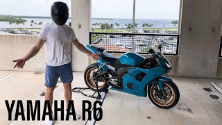2. 5 Things I Hate About My Yamaha R6