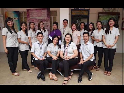 PANIBAGONG BUKAS - Graduation Song