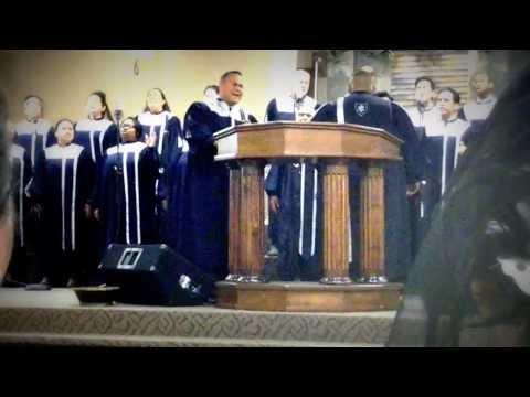 Apostolic Tabernacle choir- Pastor Moses Mendoza