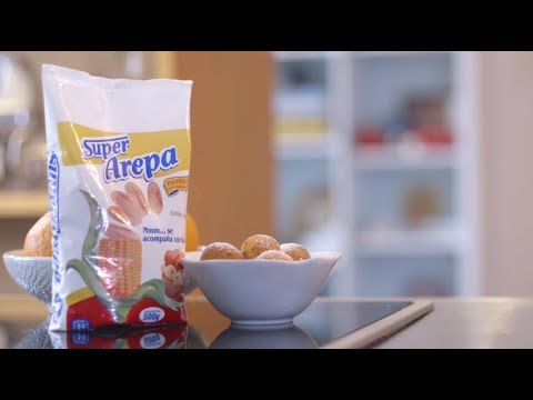 Video - Receta fácil de buñuelos