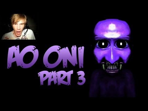 Video [Horror / Funny] Ao Oni - STUPID FRECKIN PIANO PUZZLE - Part 3 download in MP3, 3GP, MP4, WEBM, AVI, FLV January 2017