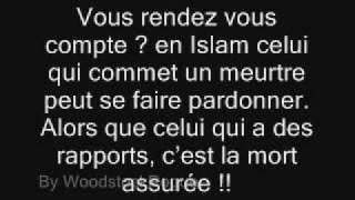 La Sexualité Dans L'Islam ( Partie 1)
