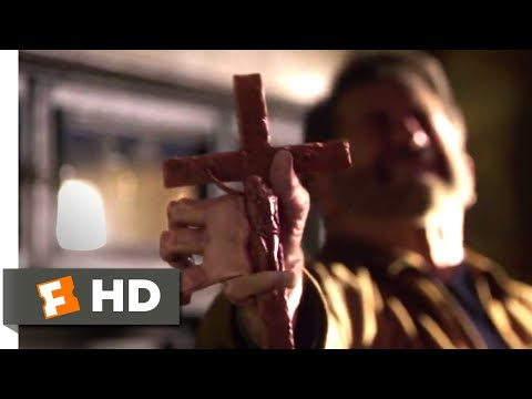 Annabelle: Creation (2017) - Sam's Death Scene (6/10) | Movieclips