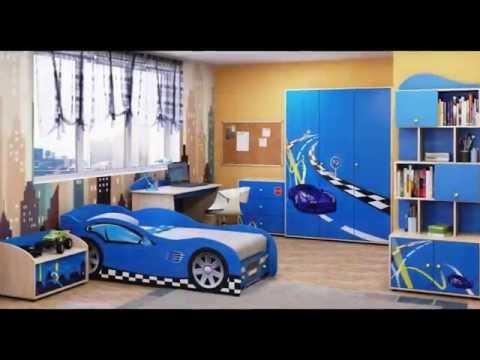 Idee per camerette per ragazzi