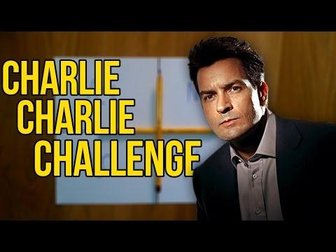 Video Charlie Charlie Challenge download in MP3, 3GP, MP4, WEBM, AVI, FLV January 2017