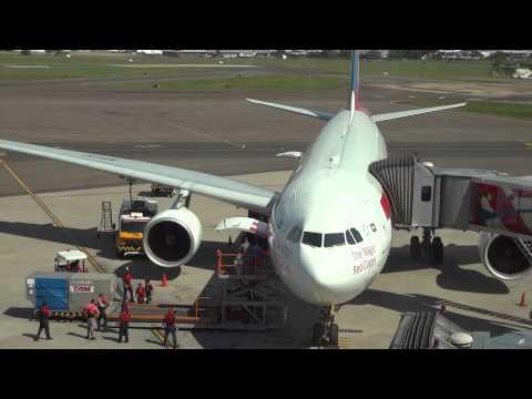 AEROPORTO SALGADO FILHO / PORTO ALEGRE / 2013