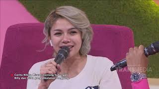 Video P3H - Nikita Tau Hubungan Billy Dengan Hilda ? (15/3/19) Part 4 MP3, 3GP, MP4, WEBM, AVI, FLV Maret 2019