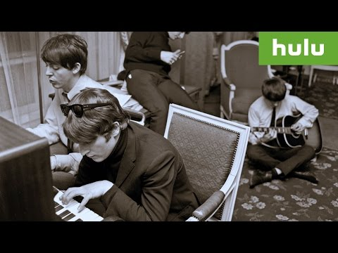 The Beatles Describe Their Writing Process: Eight Days A Week – The Touring Years • Hulu