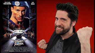 Street Fighter: The Movie - Movie Review by Jeremy Jahns