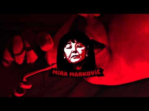 Mimi Mercedez - Mira Marković (Lyric Video)