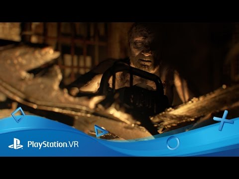 Resident Evil 7: Biohazard | Launch Trailer | PlayStation VR