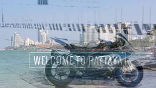 6. BMW HP4 Comp: Bangkok to Pattaya Sept 2015