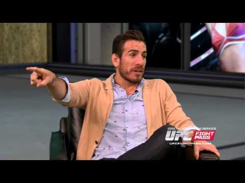 UFC Now Ep. 213 – MMA Class?