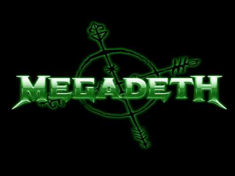 Tekst piosenki Megadeth - Blessed Are The Dead po polsku