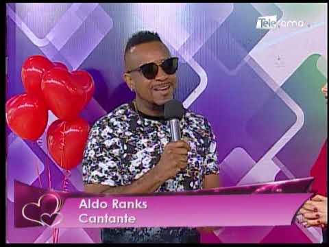 Aldo Ranks Cantante