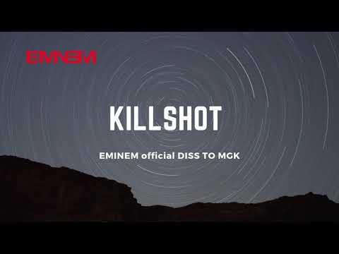 Eminem KILLSHOT [Official Audio]