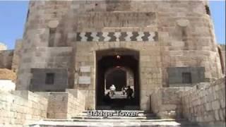 سوريا - قلعة حلب