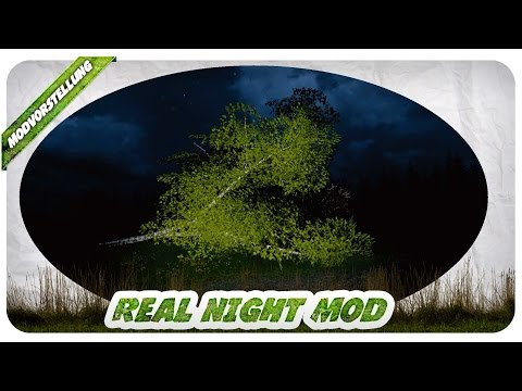 Real Night v2.0
