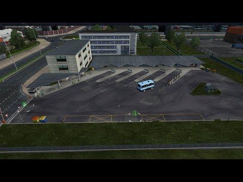 DeTbiT Bus Terminal v1.0 1.32