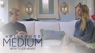 Video Whitney Port Receives Incredible Reading From Tyler Henry   Hollywood Medium with Tyler Henry   E! MP3, 3GP, MP4, WEBM, AVI, FLV Oktober 2018