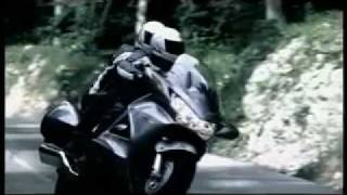 8. Superbike Honda ST1300 Pan European 2008 Commercial