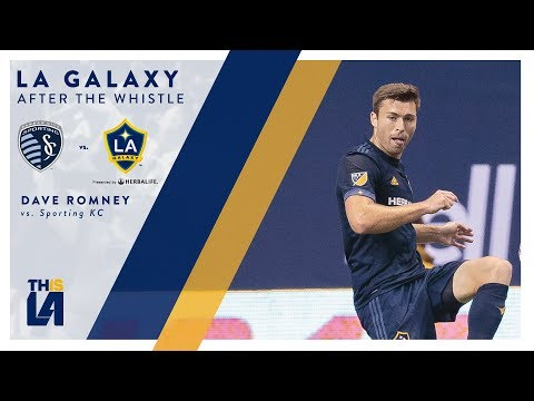 "Video: Dave Romney on 2-1 loss to Sporting Kansas City: ""It's not good enough"" 