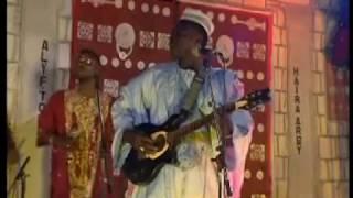 Ali Farka Touré - Yulli, Ketiné, Ai Du