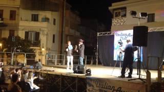 Campofelice di Roccella Italy  City new picture : Cesare Cernigliaro (Joker) - I° tappa