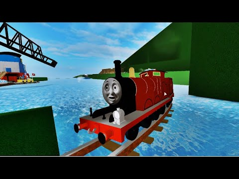 THOMAS AND FRIENDS Crashes Surprises Compilation Railway Roller Coaster Accidents will Happen 4