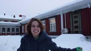 Elverum Norway  City pictures : Tribute to Elverum Folkehøgskole