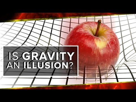 PBS Space Time  Explores Whether Gravity Is an