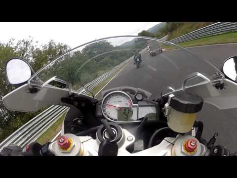 Nordschleife Motorrad Action Team 2012