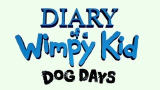 Watch Diary of a Wimpy Kid: Dog Days (2012) Online Free Putlocker