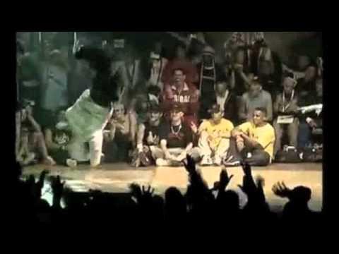 超白爛街舞~你有看過這樣跳的嗎?