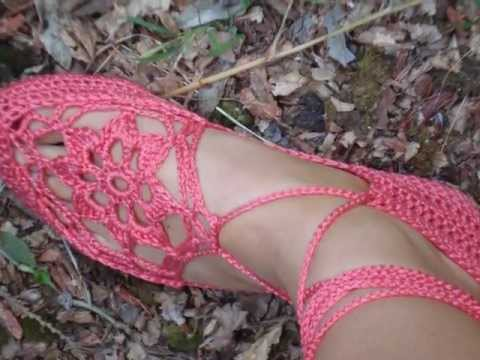 CROCHET SHOES NZ 1 https://www.facebook.com/crochetshoes