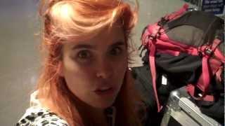 Paloma Faith: US Tour Diary #1 - Boston
