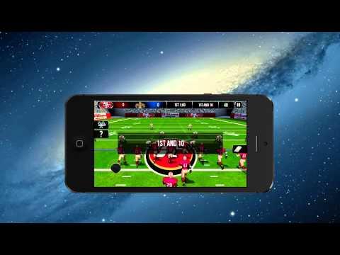 nfl pro 2014 iphone cheats